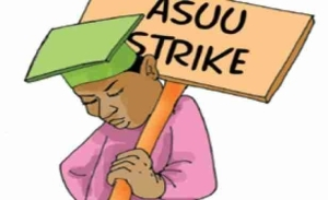 ASUU Strike: Watch The Moment ASUU Suspended Its Over 1 Month (Video)